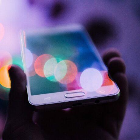 Social media marketing campagnes op je telefoon