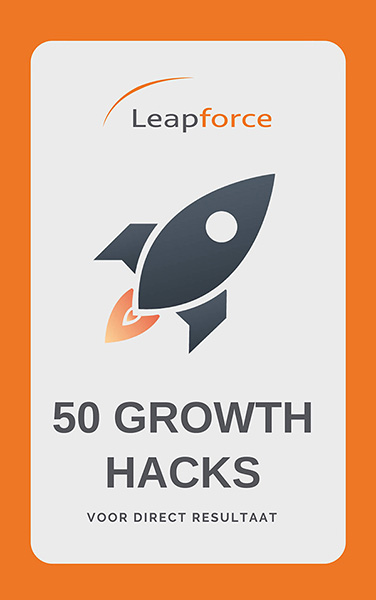 Leapforce - Growth Hacking as a Service