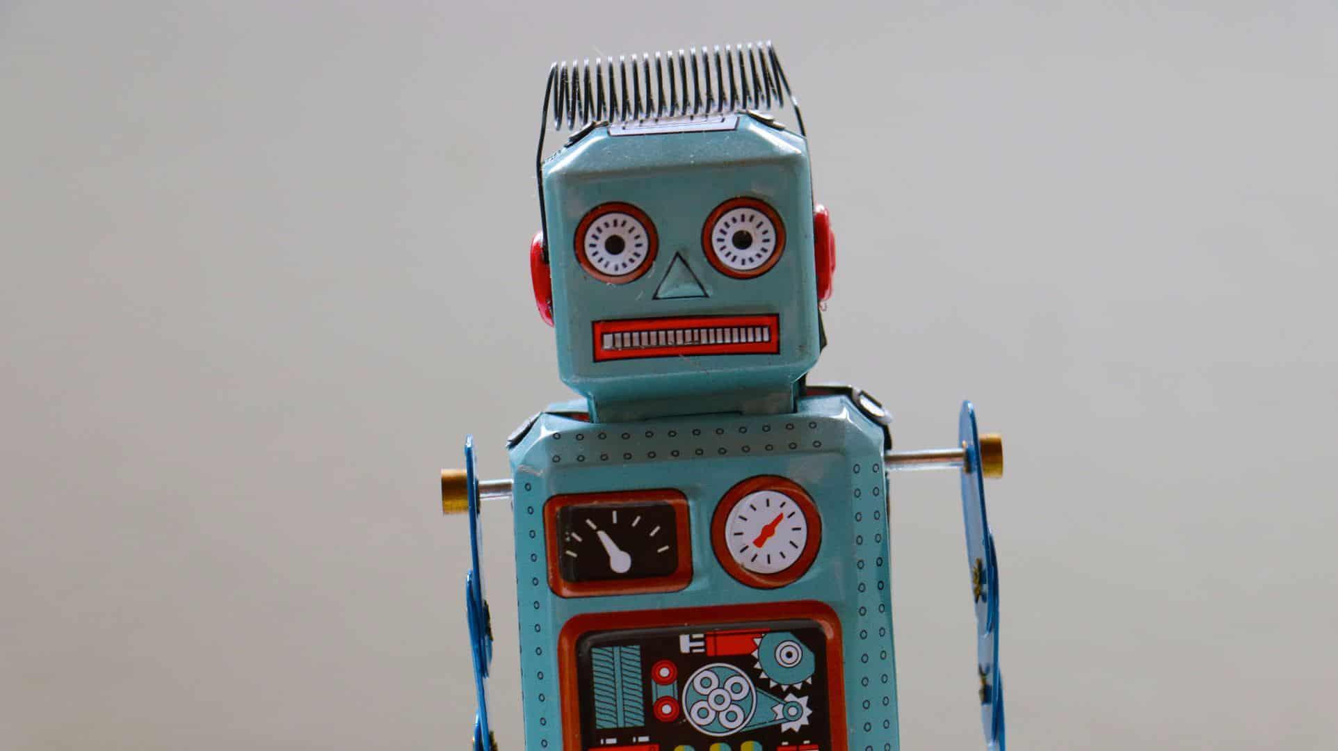 Artificial intelligence marketing