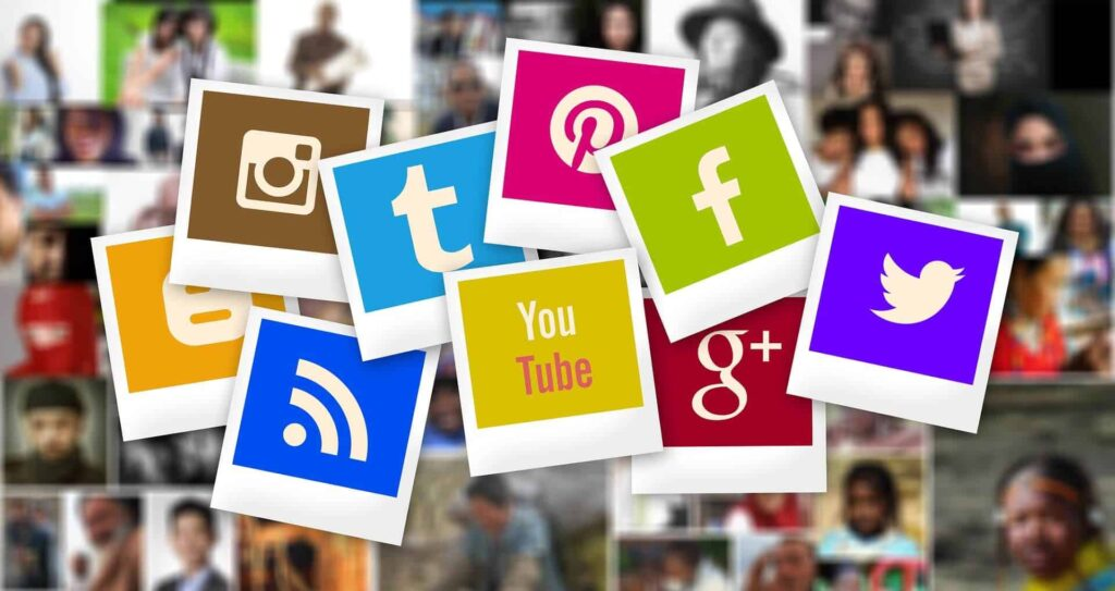 Marketing partner: Social Media