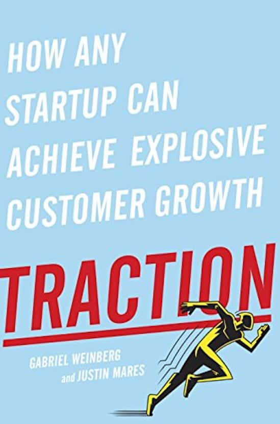 Startup Traction