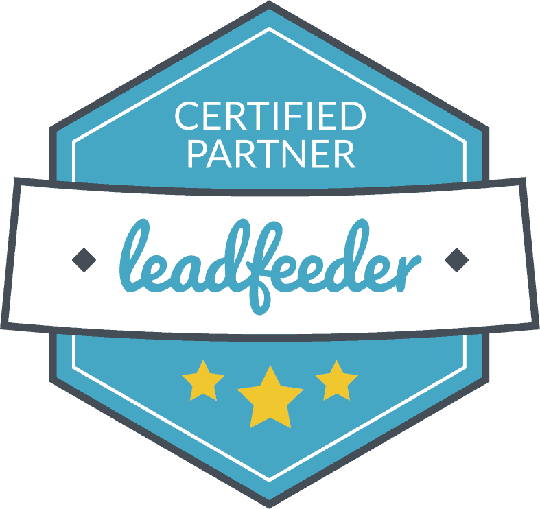 Leadfeeder partner