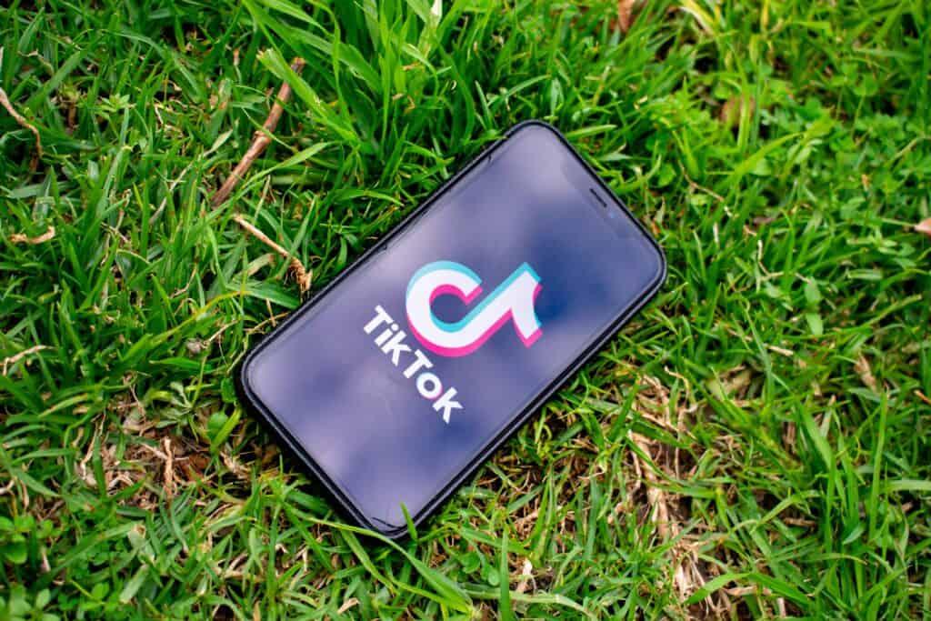 Leapforce social media telefoon met TikTok