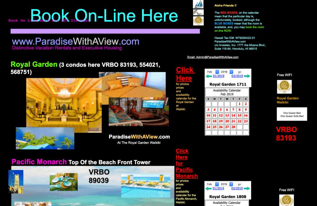 Website optimaliseren design