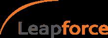 Leapforce Logo