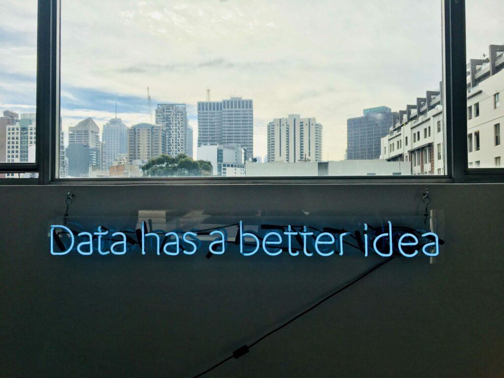 SEO data