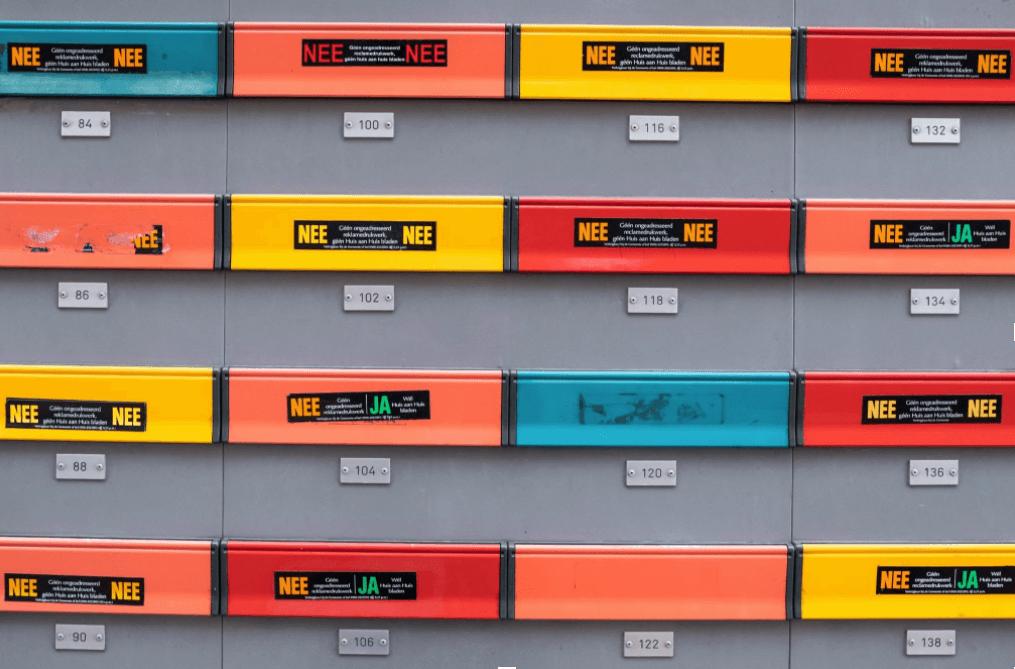 Spam mailbox
