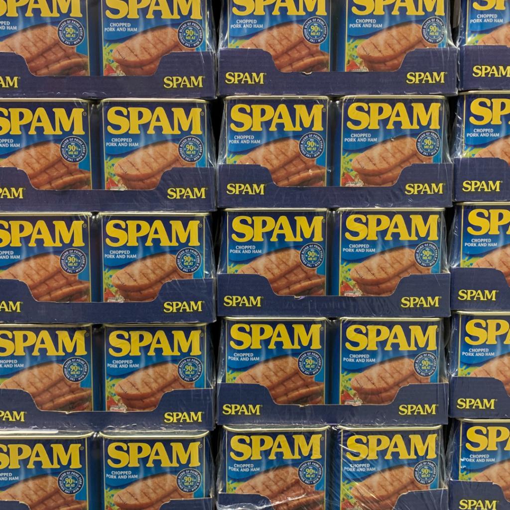 Spam leads kopen