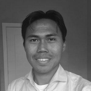 I Made Sariyanta - Stagiair Web Development
