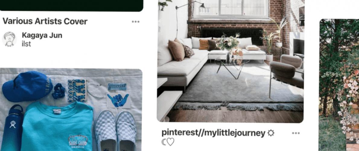 Wat is Pinterest